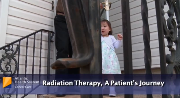 Atlantic Health System - Radiation Therapy A Patients Journey